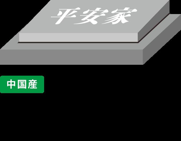 中国産 一般価格 479,000円(税込)→446,000円 (税込)